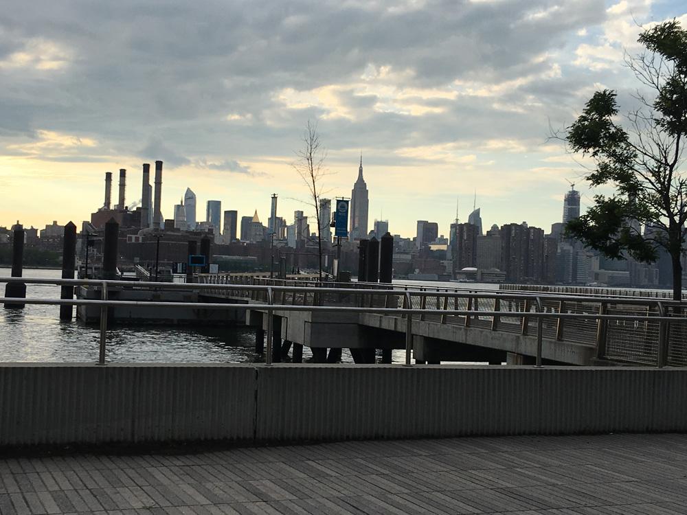 ニューヨーク ブルックリン