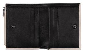 ロンシャン コンパクト財布内側