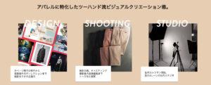 (株)ツーハンド サイト写真