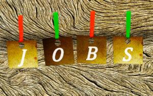 JOBのロゴ
